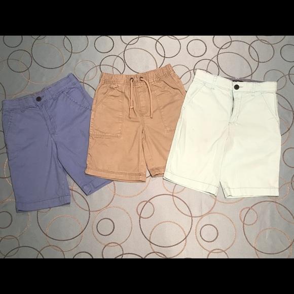 Oshkosh Other - Set of 3 Boy Bermuda Short Oshkosh and toughskins